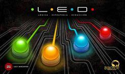 LED: Lógica – Estrategia – Deducción