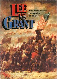 Lee vs. Grant