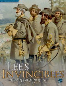 Lee's Invincibles: Gettysburg Campaign of 1863