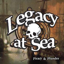 Legacy at Sea