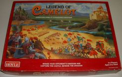 Legend of Camelot