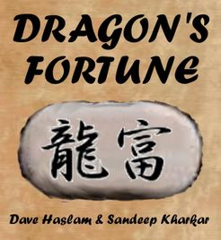 Legend of the Dragon's Fortune