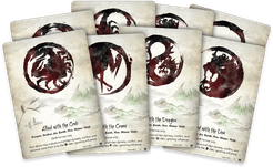 Legend of the Five Rings: The Card Game – Draft Starter Pack