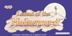 Legend of the Moonsword