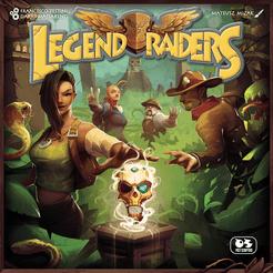 Legend Raiders
