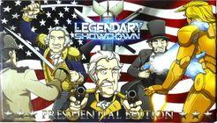 Legendary Showdown: Presidential Edition