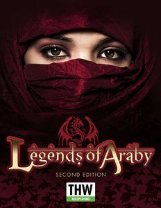 Legends of Araby