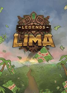 Legends of Lima