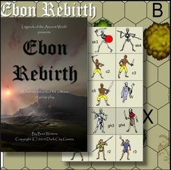 Legends of the Ancient World: Ebon Rebirth