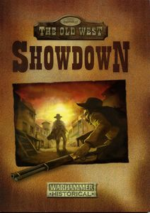 Legends of the Old West: Showdown