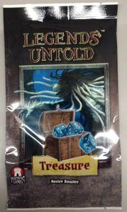 Legends Untold: Treasure Novice Booster