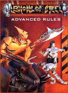Legions of Steel Advanced Rules