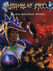 Legions of Steel Alien Source Book