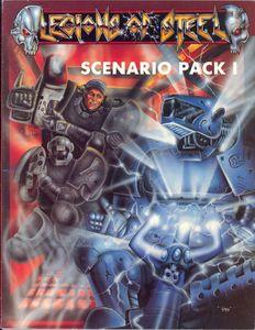 Legions of Steel Scenario Pack 1