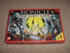 LEGO Bionicle: The Quest Game