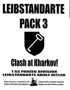 Leibstandarte Pack 3: Clash at Kharkov!