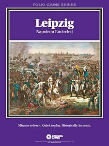 Leipzig: Napoleon Encircled