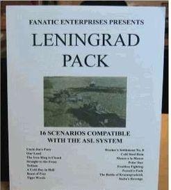 Leningrad Pack