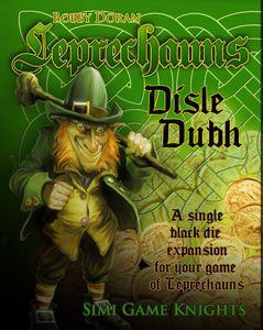 Leprechauns: Disle Dubh