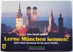 Lerne München kennen