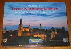 Lerne Nürnberg kennen