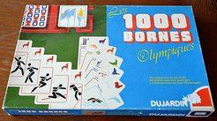 Les 1000 Bornes Olympiques