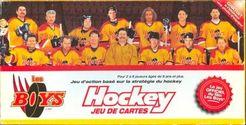 Les Boys: Hockey