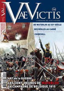 Les cent-heures de Waterloo, la campagne de Belgique de 1815