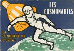 Les cosmonautes