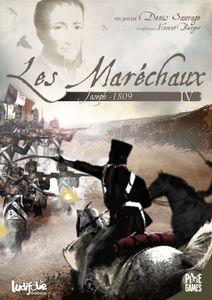 Les Maréchaux IV: Joseph 1809
