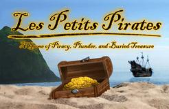Les Petits Pirates