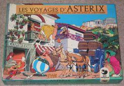 Les Voyages D'Asterix