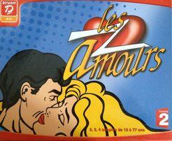 Les Z'Amours