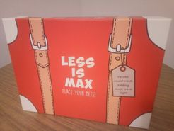 Less is Max
