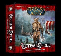 Lethal Steel