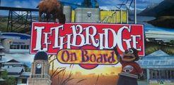 Lethbridge On Board