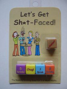 Let's Get Sh*t-Faced