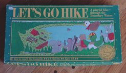 Let's Go Hike