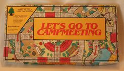 Let's Go to Campmeeting
