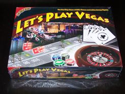 Let's Play Vegas