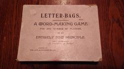 Letter-Bags