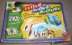Letter-Word-Picture