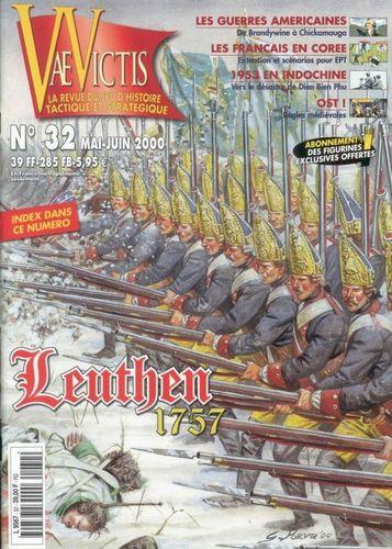 Leuthen 1757