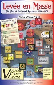 Levée en Masse: The Wars of the French Revolution