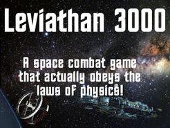 Leviathan 3000: Space Warfare