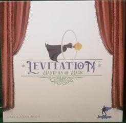 Levitation: Masters of Magic