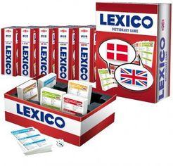 Lexico DK-UK