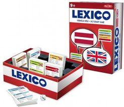 Lexico LV-ENG