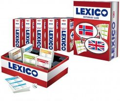 Lexico NO-UK