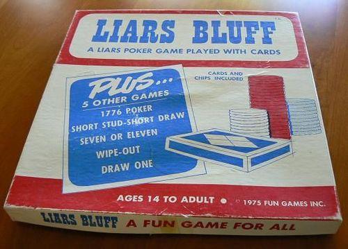Liars Bluff